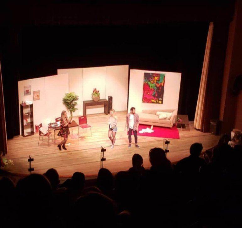 Soy Vos, una comedia para no parar de reír que llega al Teatro Mitre este viernes