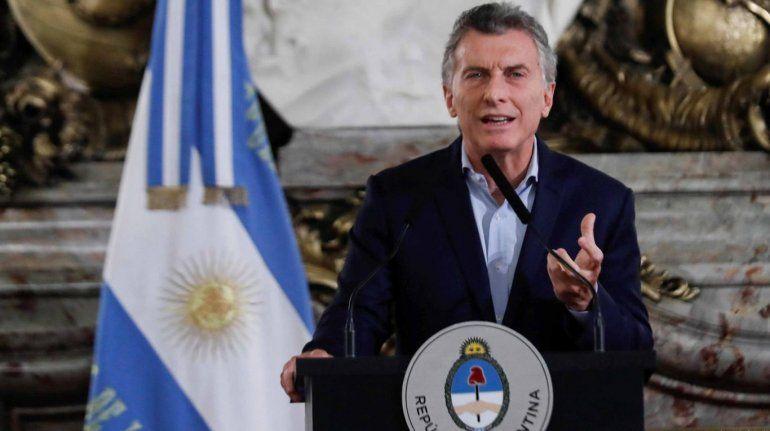 Macri achica el Estado: eliminaría 10 ministerios y toma consejos del economista Carlos Melconian
