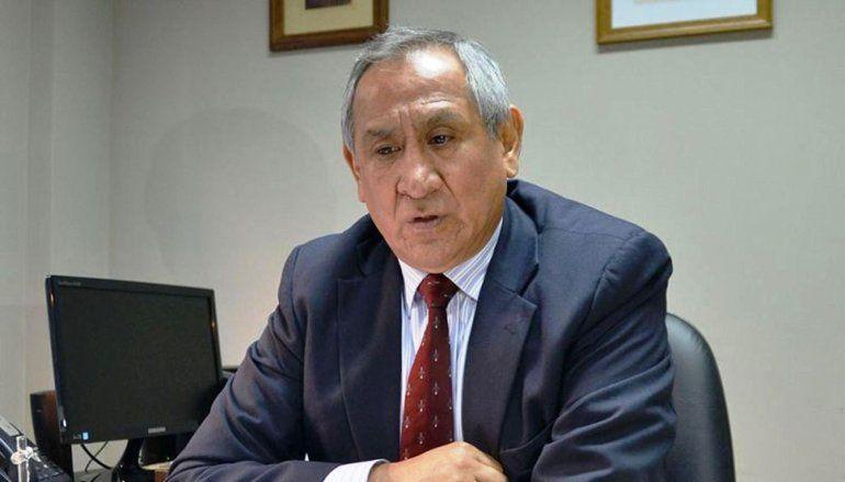 Rechazaron recurso de apelación al ex gobernador Eduardo Fellner
