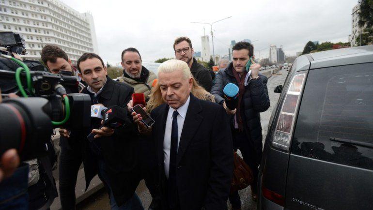 Oyarbide: Me apretaron el cogote para que sacara las causas de los Kirchner