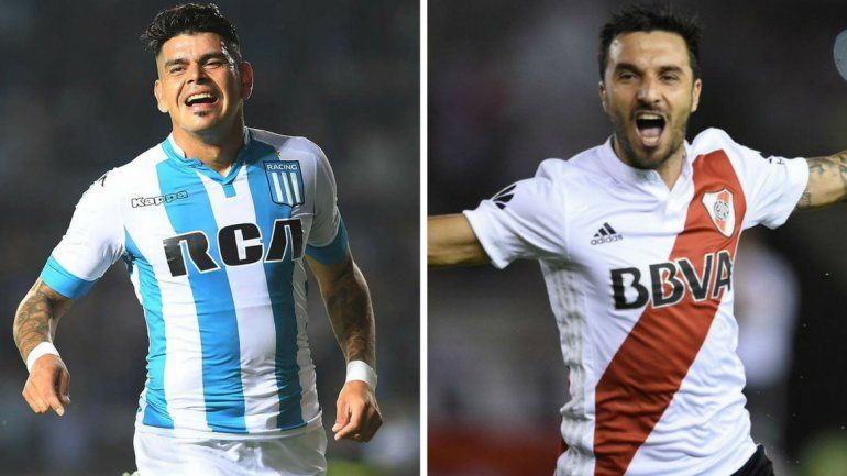 Final anticipada en Avellaneda: Racing recibe a River por los octavos de final