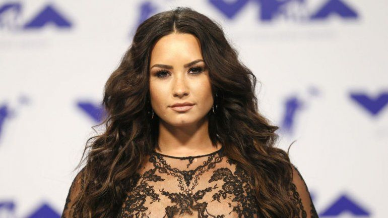 Demi Lovato canceló sus shows en Argentina