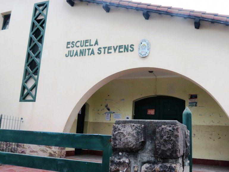 La escuela Juanita Stevens se trasladará a la Sociedad Española