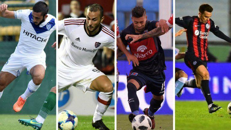 Arranca el torneo de la Superliga, segunda versión: dos atractivos partidos para hoy