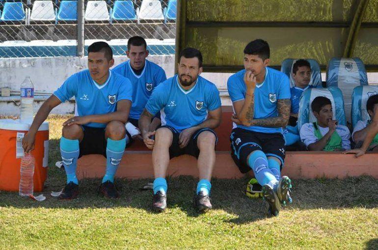 Gimnasia empató con Central Córdoba de Santiago en el 23 de Agosto