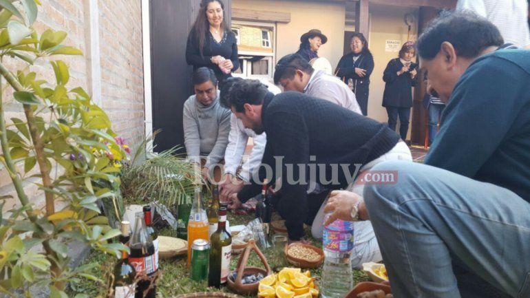 La SATSAID inauguró este viernes su Café Temático en la sede de Alto Padilla