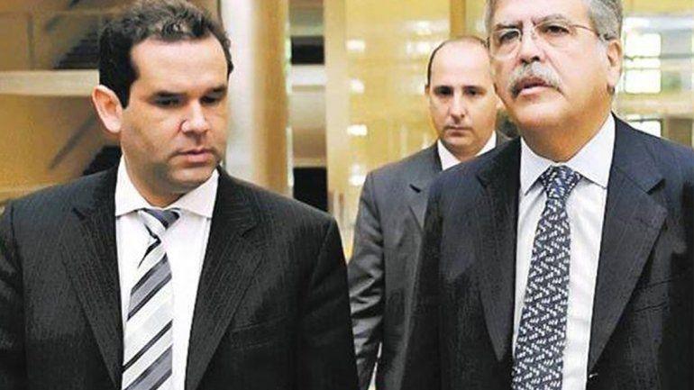 Se entregó el ex secretario de Julio De Vido, José María Olazagasti