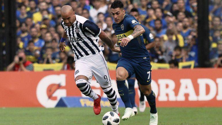 Con toda la ilusión del tricampeonato: Boca recibe a Talleres de Córdoba