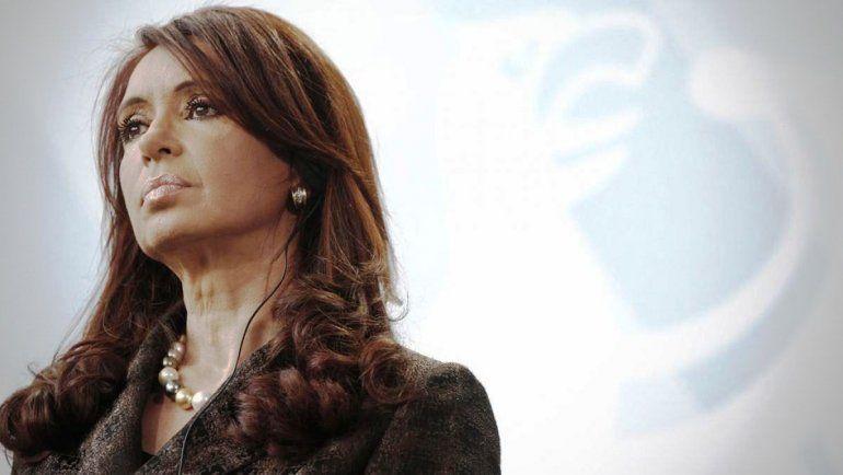Confirmado: arranca el primer juicio contra Cristina Kirchner