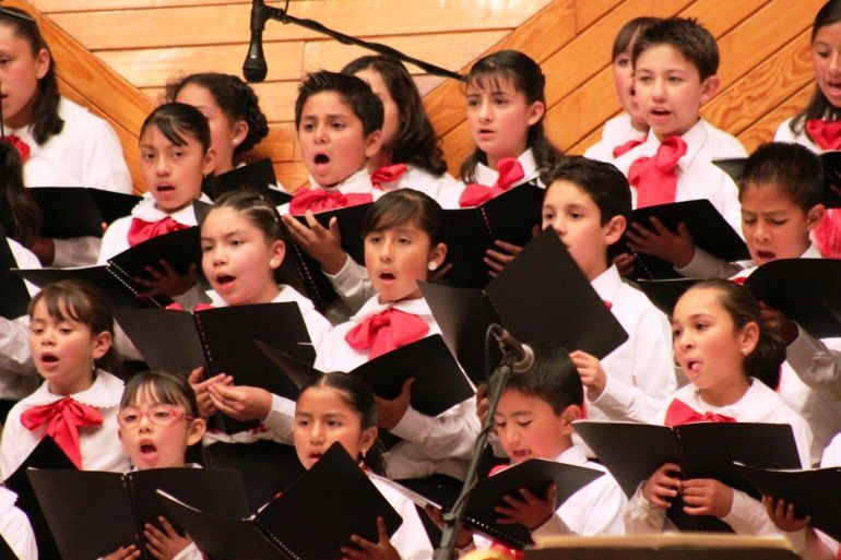 Jujuy se prepara para realizar el Primer Festival Nacional de Coros
