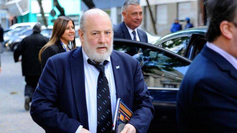 El juez Claudio Bonadio elevó a juicio la causa de los Cuadernos de las coimas