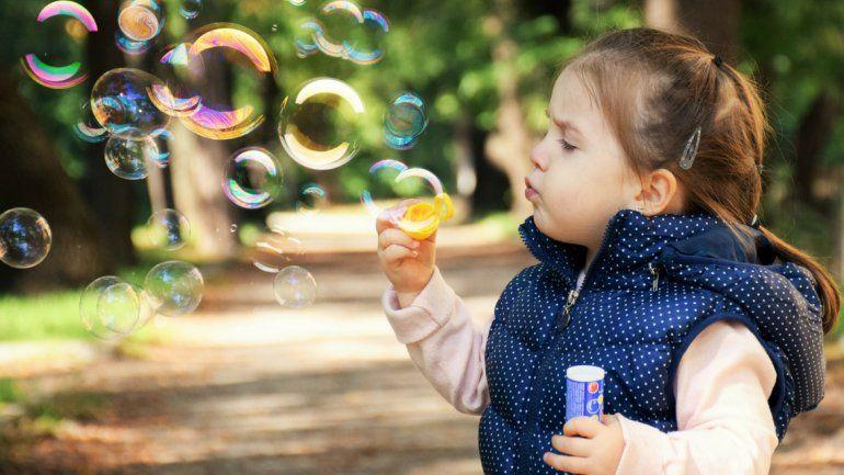 Info reciente sobre el coronavirus en bebés y niños pequeños