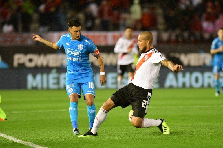 River 0 – Belgrano 0: el millonario no pudo y volvió a empatar