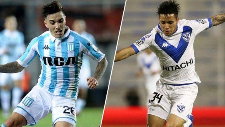 Racing y Vélez: El partido que promete en este domingo