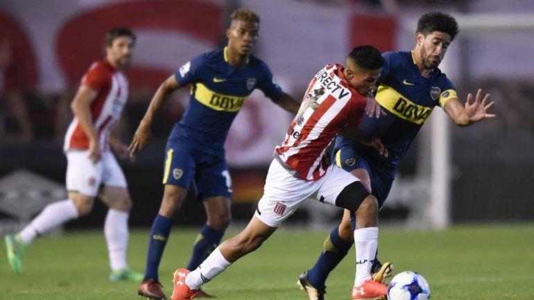 Estudiantes y Boca cierran la fecha con promesa de partidazo