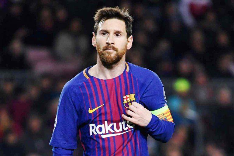 ¿Mané, Cristiano o Messi? El jugador argentino va por otro premio