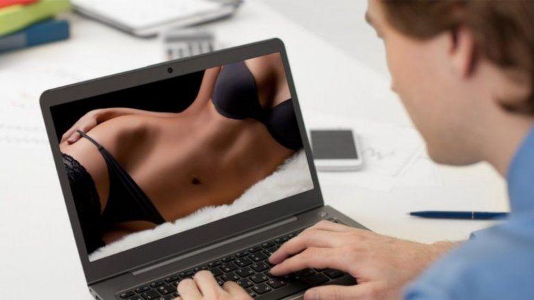 Un sitio para adultos pagará a sus usuarios por mirar videos porno
