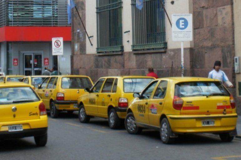 Más de 1.000 taxistas podrían quedarse sin trabajo con el blanqueo