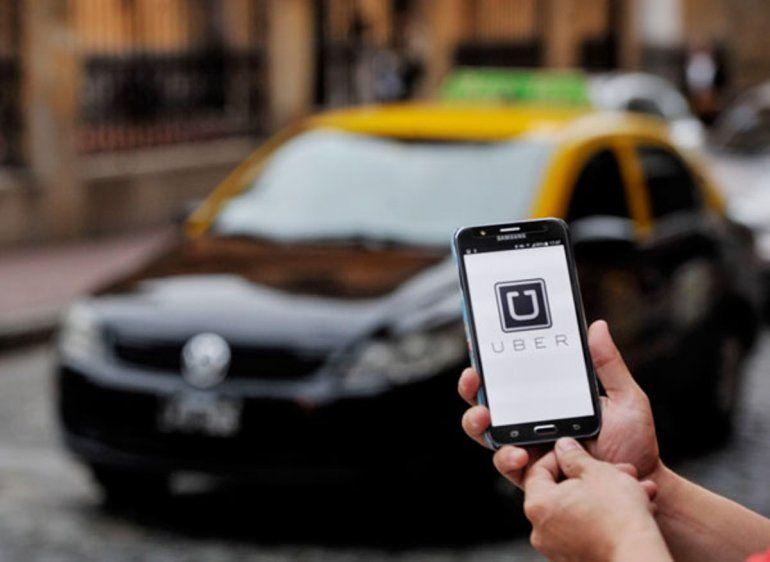 Uber es legal: Lo confirmó la Corte Suprema de Justicia