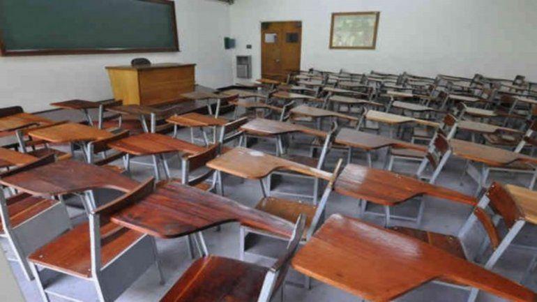 Docentes universitarios: tercera semana de lucha por las negociaciones paritarias