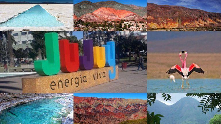 Jujuy es la provincia con más pre finalistas en la elección de las 7 maravillas