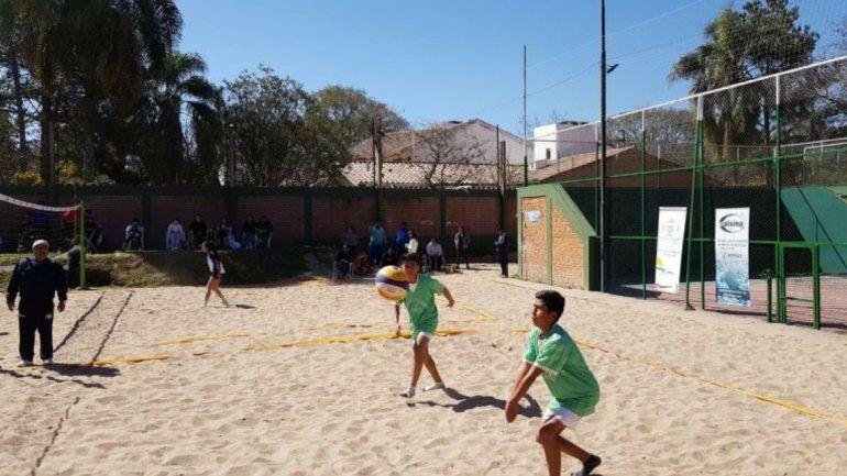 Juegos Nacionales Evita: se disputaron las finales provinciales