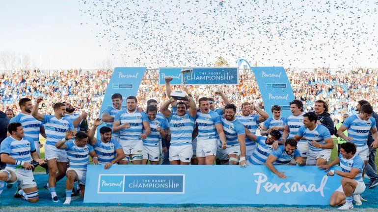 Los Pumas y un triunfo memorable en Mendoza