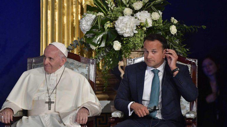 El Papa reconoció el fracaso de la Iglesia por denuncias a curas abusadores
