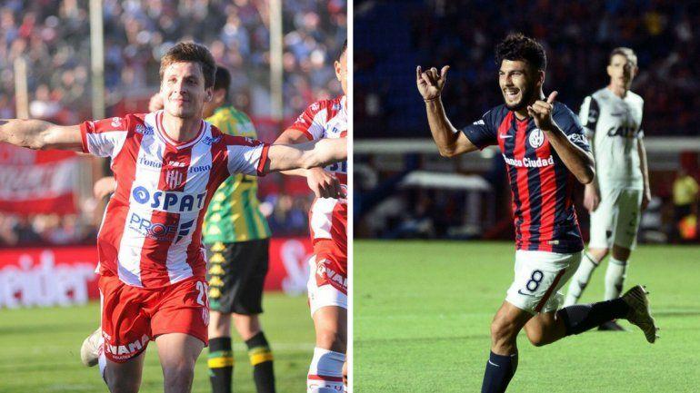 San Lorenzo visita a Unión con la obligación de ganar