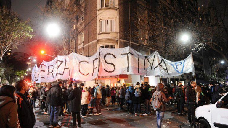 Cristina Kirchner habló de pruebas falsas y denunció la presencia de un tóxico