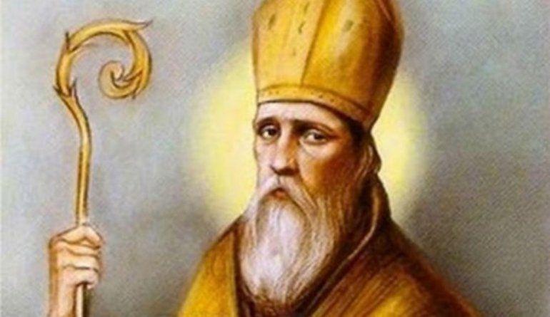 Hoy la Iglesia celebra el Día de San Agustín