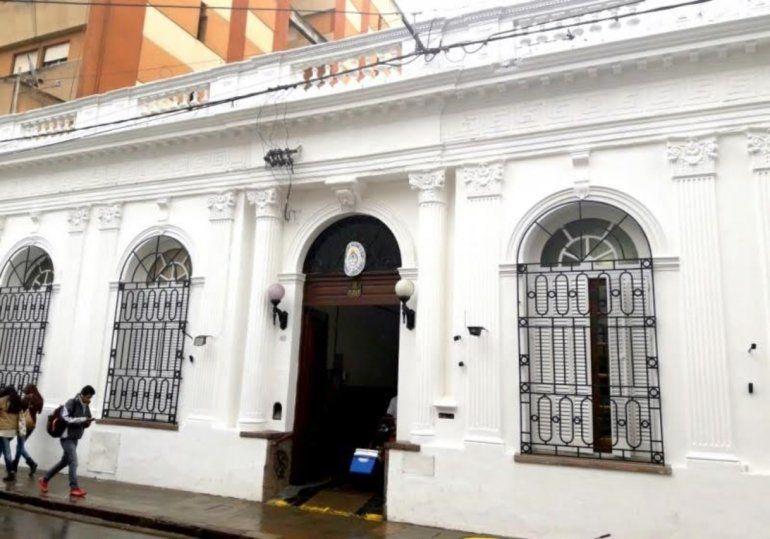 Nuevo paro universitario: ADIUNJu confirmó la adhesión para el 16 y 17 de mayo