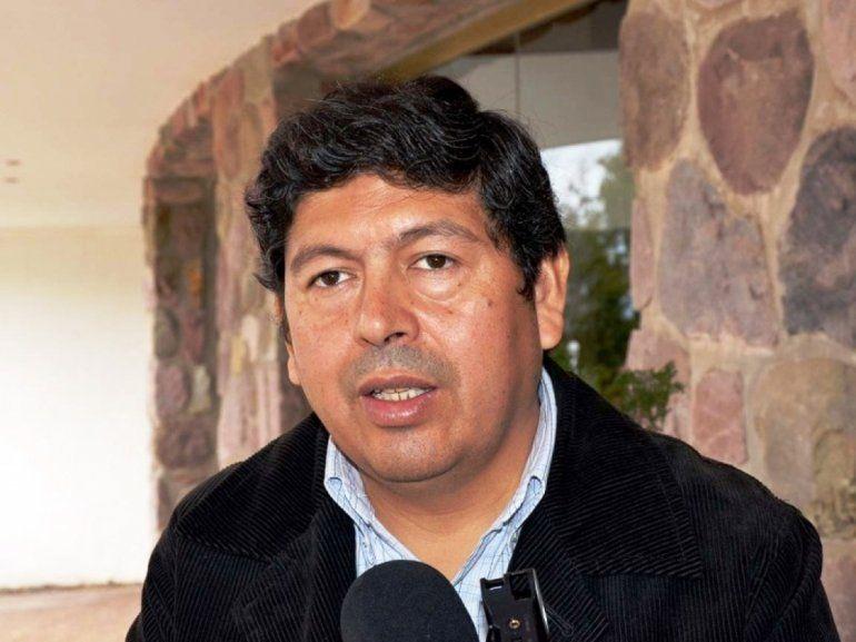 El ex intendente de Monterrico tendrá que devolver $38 millones por fondos malversados