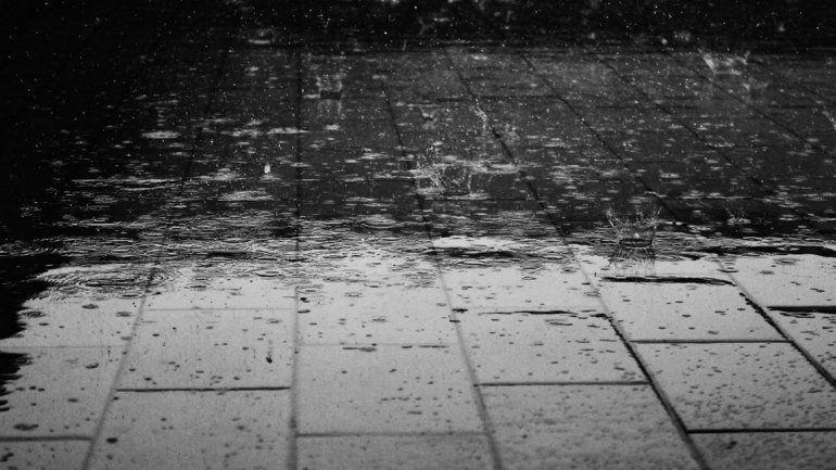 Emiten un alerta meteorológico por tormentas eléctricas para Jujuy