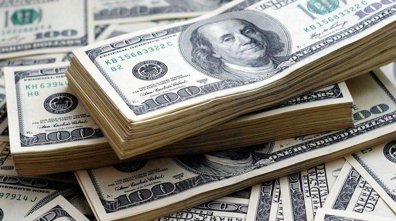 El Central vendió US$ 100 millones para contener una nueva suba del dólar