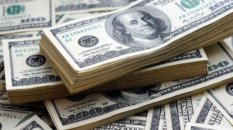 El dólar abrió en alza y ronda los $39
