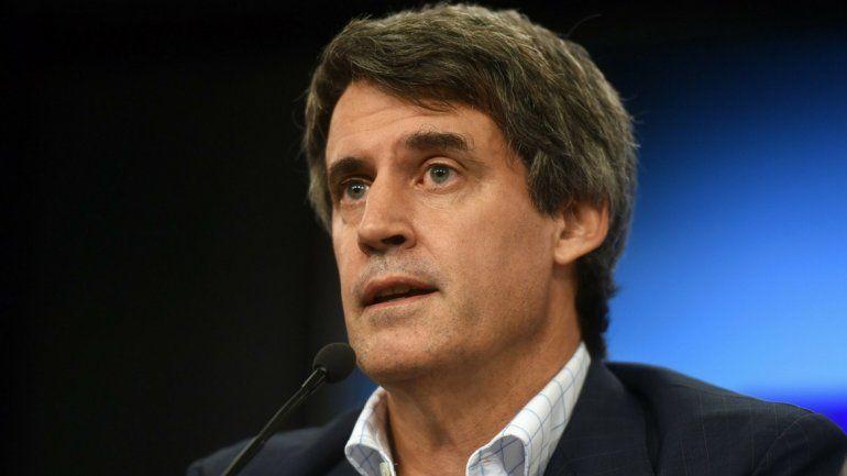 Cambios en el Gabinete: Alfonso Prat-Gay sería el nuevo canciller