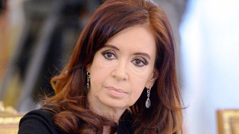 La Corte dejó firme la prisión preventiva de Cristina Kirchner por el pacto con Irán