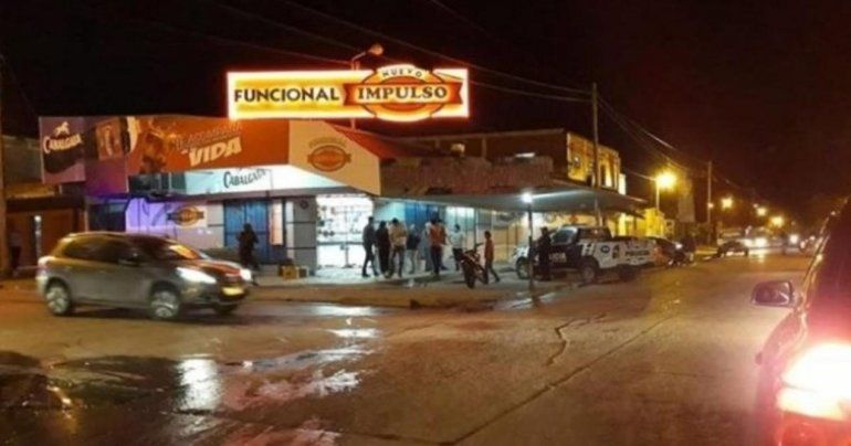 Chaco: un nene de 13 años recibió un disparo en un intento de saqueo y murió