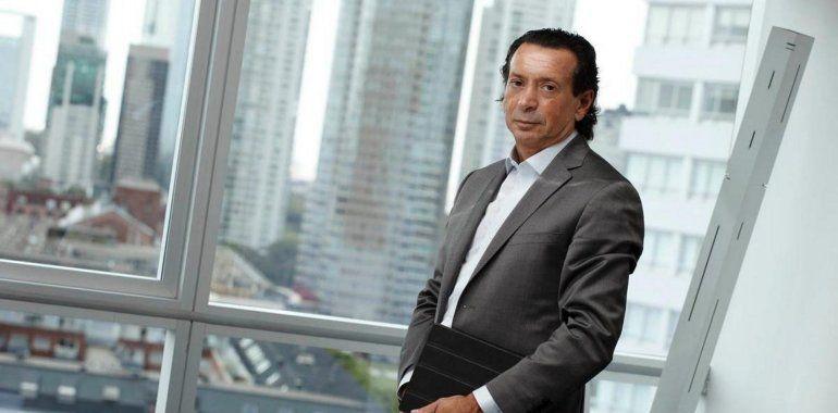Cayó un ascensor con los ministros de Producción de Argentina y Holanda adentro