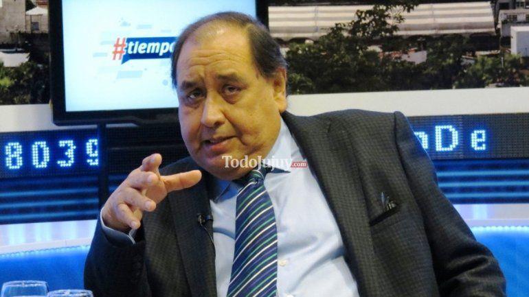 Falleció Ernesto Wayar, importante jurista jujeño