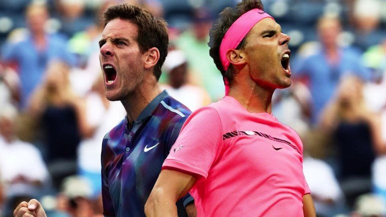US Open: ya están definidos los horarios de las semifinales
