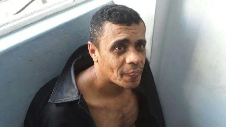 Este es el activista que apuñaló a Bolsonaro