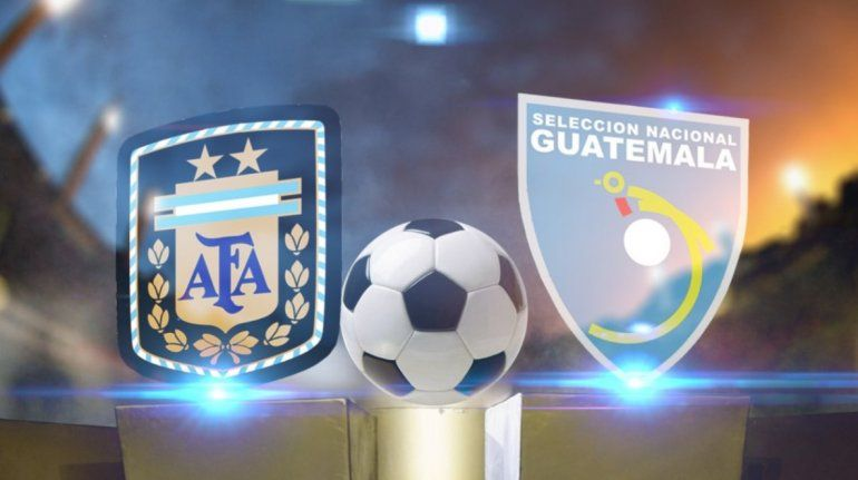 De la mano de Scaloni, la Selección Argentina juega su primer amistoso en la era del recambio