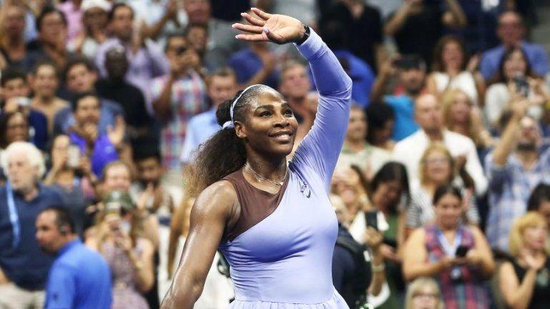 El US Open femenino ya tiene finalistas: Serena Williams y Naomi Osaka