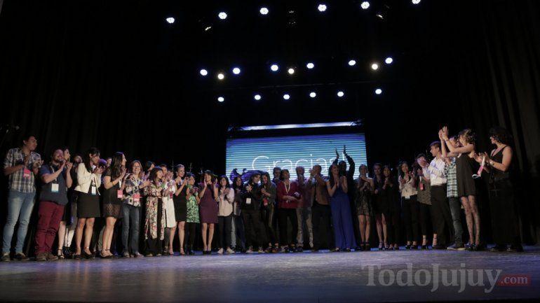 Festival Internacional de Cine de las Alturas: ya están los ganadores