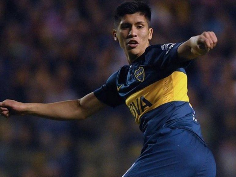 Detienen al ex jugador de Boca Juniors Nahuel Zárate por el choque fatal con un taxi en la General Paz