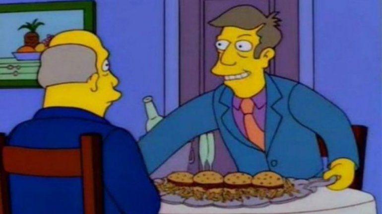 Furor por la versión argentina de Los Simpson: Jujuy dice presente