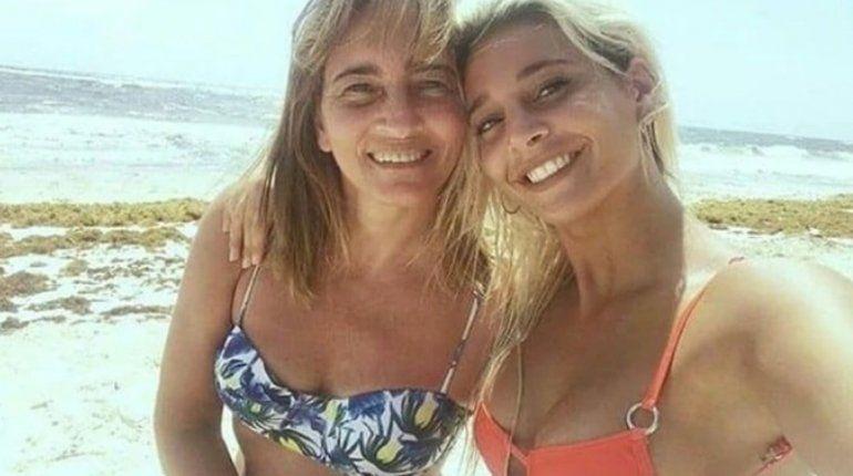 Mirá la foto hot de la mamá de Sol Pérez en bikini