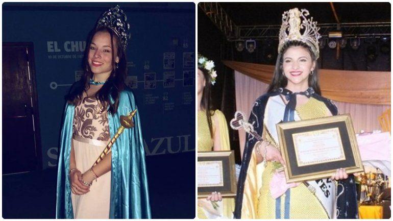 Corrientes y Chubut ya tienen reinas, que se suman a las de otras siete provincias